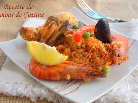 amour cuisine recettes d 39 espagne de amour de cuisine chez soulef