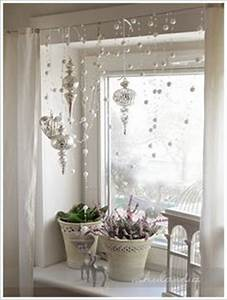 1000 images about Christmas Window Decorations on