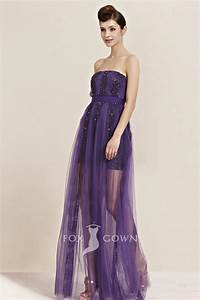 purple lace bridesmaid dresses wwwimgkidcom the With wedding dress with purple lace