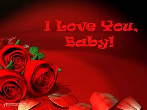 love you baby graphics and comments