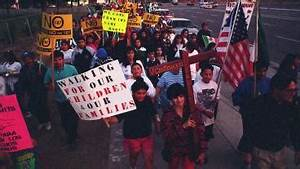 California Leaders Opposed to Sanctuary Law to Meet With ...