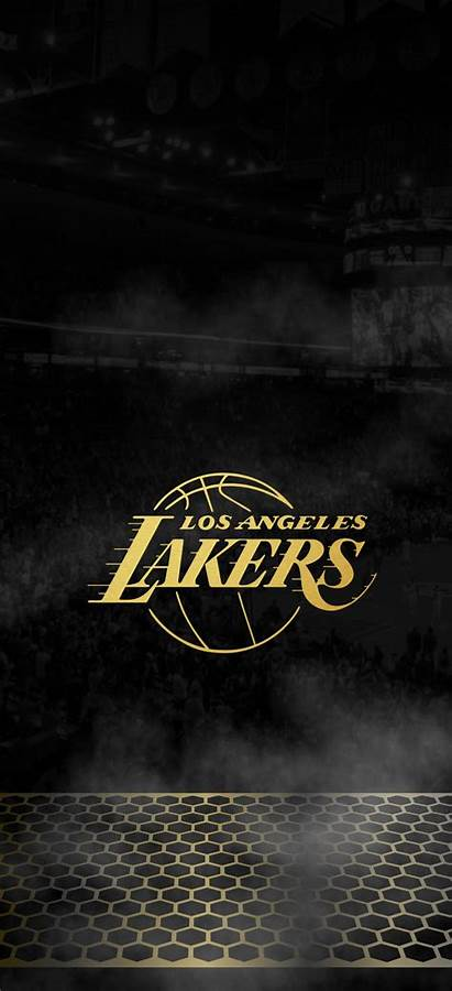 Lakers Wallpapers Gold Nba Background Los Angeles