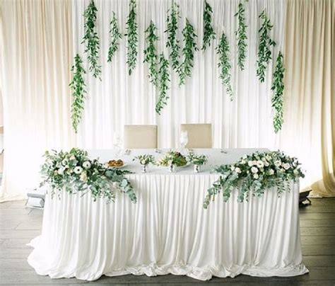 do it yourself wedding backdrop ideas diy wedding decoration ideas that would make your big day