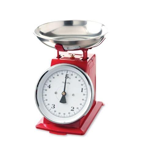 balance pour cuisine balance de cuisine rétro 5 kg balances et doseurs de
