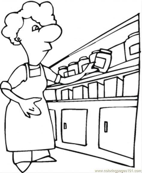 kitchen coloring pages kitchen coloring page coloring home 3385