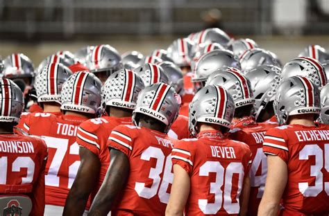 Ohio State Football: 3 bold predictions vs. Indiana in Week 12
