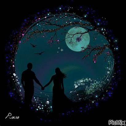 Night Romantic Funny Goodnight Spiritual Quotes Couple