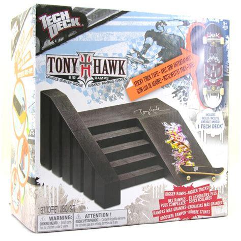 tech deck tony hawk steps r ebay