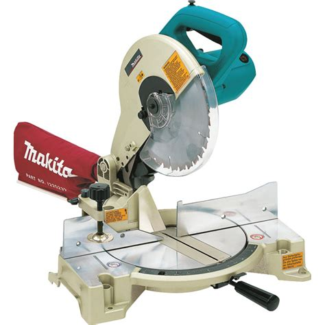 makita ls  compound miter  reviewed  real