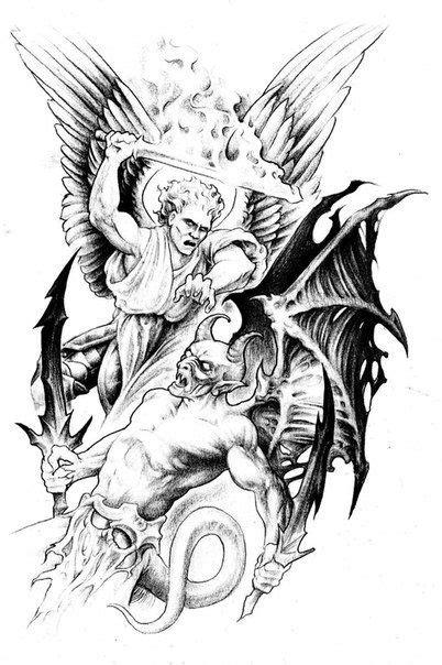 Jesse Santos - Book of angels | my tattoo | Tatuaje angel, Tatuajes de alas e Ángeles y demonios