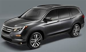 msrp honda pilot autos post With honda pilot elite invoice price