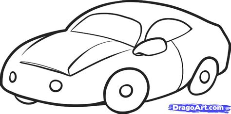 kid car drawing how to draw a car for kids step by step cars for kids