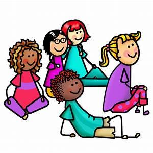 Kids Listen Clipart | www.pixshark.com - Images Galleries ...