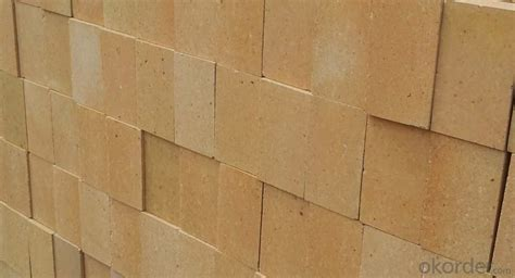 high refractoriness fireclay checker brick  hot blast furnace real time quotes  sale