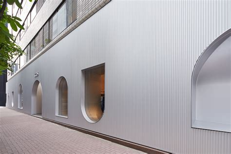 stores ginza tokyo architecture  home
