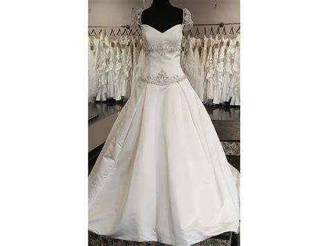 Kirstie Kelly C1204 350 Size 10 Sample Wedding Dresses