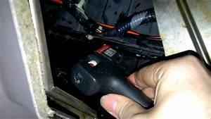 Blend Door Repair Ford Windstar Heater Treater