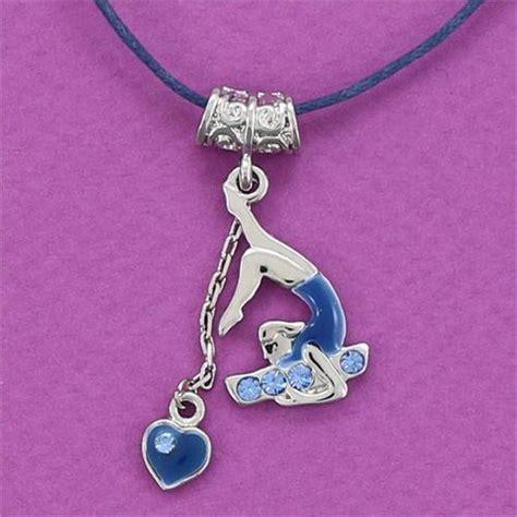 7985 gymnastics necklace