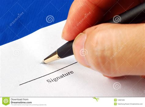 sign     paper    stock image image