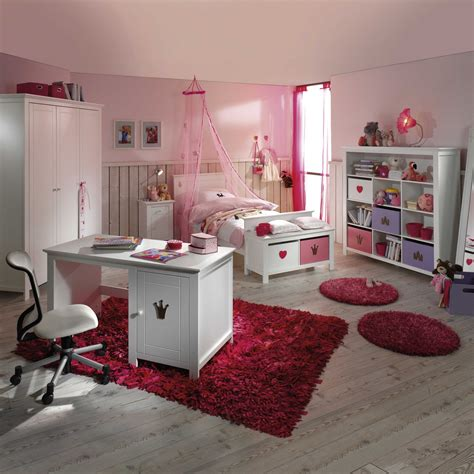 Kinderzimmer Mdchen Komplett Wohnideen