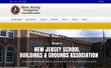 New jersey buildings and grounds ass