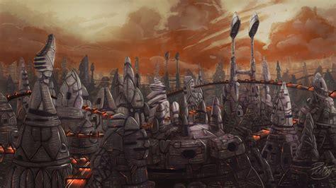 mega city   pictsy  deviantart