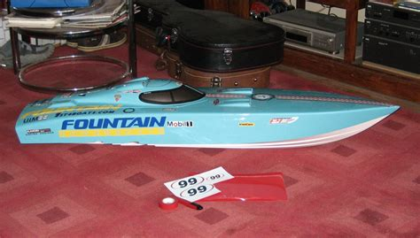 Electric Boat Spars by Setup Advice Needed Page 2 Rc Groups