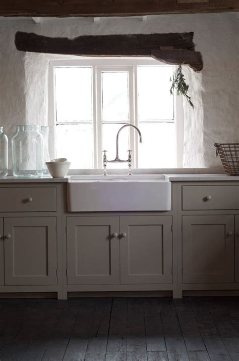 how to decorate kitchen cabinets the shaker showroom at cotes mill the devol journal 7226