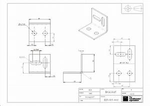 How To Read Engineering Drawings  U2013 A Simple Guide