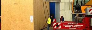 Grüne Kiste Hamburg : 4 meter hohe kiste durch deutschland ~ Orissabook.com Haus und Dekorationen