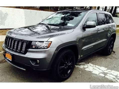 charcoal jeep grand cherokee black jeep grand cherokee altitude