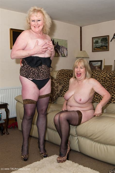 Granny Feet Claire Knight From United Kingdom - YOUX.XXX