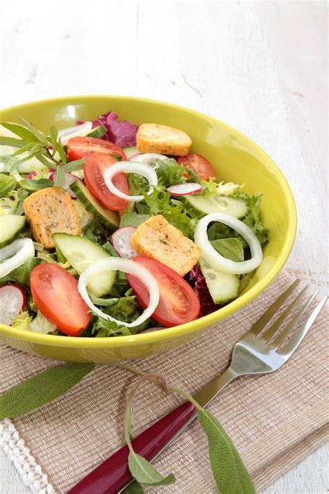 cuisine et vins de recette recette salade composée cuisine et vins de