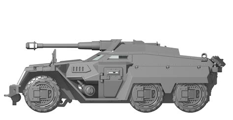 siege apc eisenkern apc gun carriage zeus and loki bols gamewire