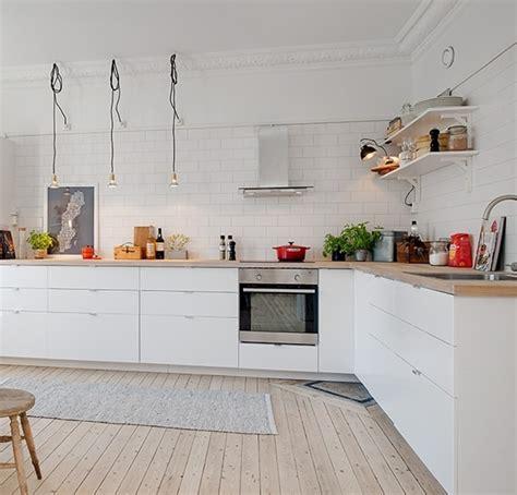 cocinas de estilo nordico decoracion de interiores