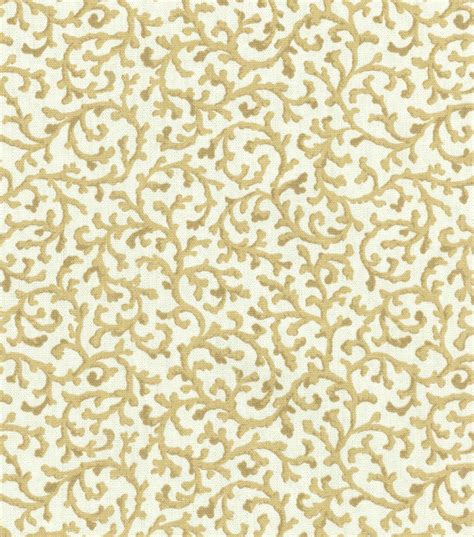 Upholstery Material by Upholstery Fabric Waverly Coral Curl Sandcastle Jo