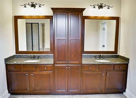Bathroom Vanity Tower