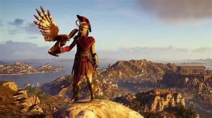 How Long Does Assassin's Creed Odyssey Take to Beat – Game ...