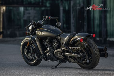 Indian Springfield 4k Wallpapers by Indian Announce Daniel S Le Scout Bobber Bike Review