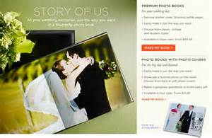 wedding photo album book shutterfly