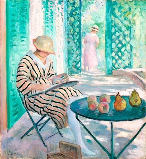 546 Best Images About Henri Lebasque1865 1937 On