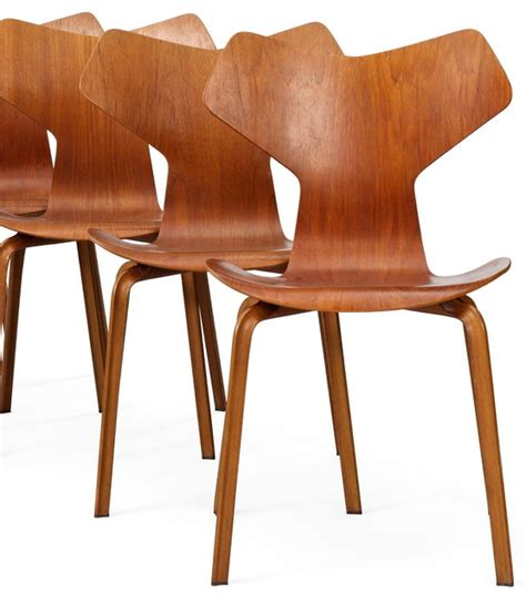 chaise grand prix jacobsen set of 4 arne jacobsen grand prix chairs modern furniture los angeles by moon collection