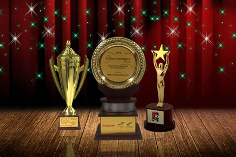 Awards and Recognition | Reliance General Insurance