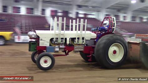 Trucktractor Pulls! Vintage Tractor Pulling