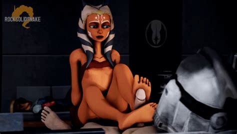 star wars porn animated rule 34 animated