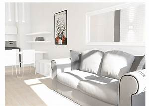 35m2, Apartment, Small, Space