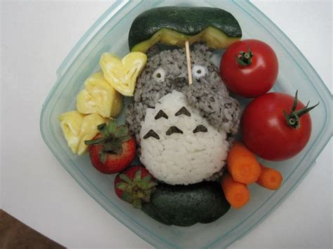 creative bento box lunch ideas  kids hative