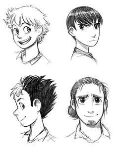 art anime cartoon style images manga drawing