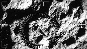 Secret Moon Base - Pics about space