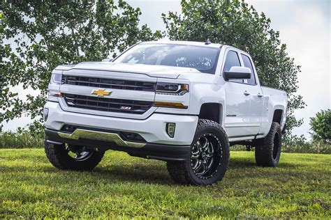 bds suspension releases  chevygmc  lift kits